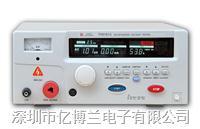同惠TH5101A交流耐压测试仪 TH5101A