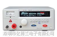 同惠TH5101D交流耐压绝缘测试仪 TH5101D