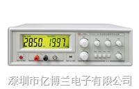 同惠TH1312-60音频扫频信号发生器 TH1312-60