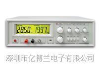同惠TH1312-20音频扫频信号发生器 TH1312-20