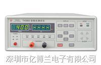 同惠TH2893扬声器阻抗测试仪 TH2893
