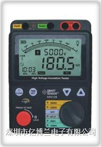 希玛AR3126高压兆欧表 AR3126