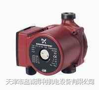 天津格兰富水泵代理UPS25-80系列循环泵格兰富现货 UPS25-80