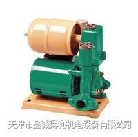 天津威乐水泵代理供应PW-252EA系列自动增压泵 PW-252EA