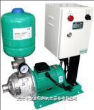 德国威乐水泵wiloCOR系列恒压变频泵组 COR
