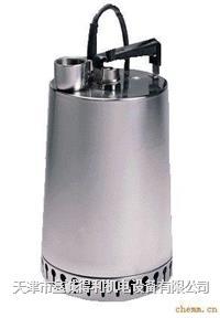 丹麦格兰富不锈钢潜水泵Unilift系列废污水排污泵 Unilift系列