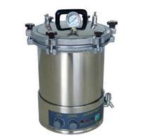 自动型手提式灭菌器YXQ-LS-18SI