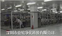 无尘棚生产厂家