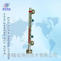 带液位开关的磁翻板液位计 EFQ系列