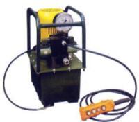 超高壓單項電動油泵