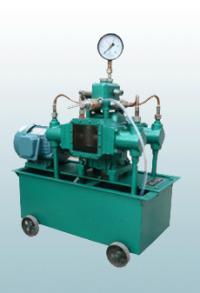 電動試壓泵