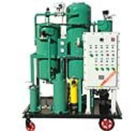KRY-抗燃油(智能)濾油機