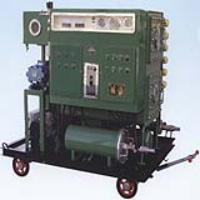 ZLJ-立式二级高真空濾油機