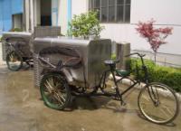 環衛用高壓清洗車