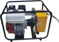 液壓機動泵