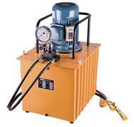 DHB300-S2 电动液压泵不带电磁阀 液压泵站,油壓機 双回路液压机 DHB300-S2