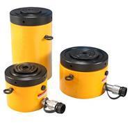 CLP薄型螺母鎖定液壓缸 CLP