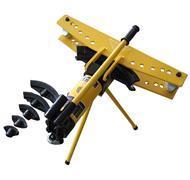 2寸手动彎管機 整體式液壓彎管機 带支架 SWG-2A SWG-2A