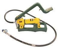 腳踏式液壓泵CFP-800 CFP-800