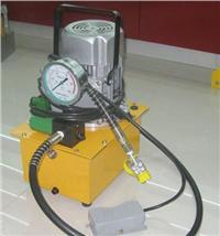 電動液壓泵站DYB-700A DYB-700A