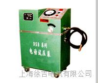電動試壓泵DSB