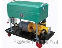 WG、GLJ過濾機(濾油機) TLLYSY002