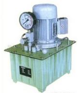 Z B系列超高压电动油泵