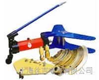 DWP電動液壓彎排機