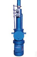 DYTZW整體直式微型電液推杆