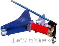 SW系列手動液壓彎曲管機
