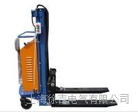 XLSD半電動液壓堆高機