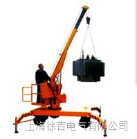 FDC全自動旋轉液壓吊車 TLBYSJ017