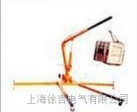 XYD手動液壓旋轉吊車 TLBYSJ020