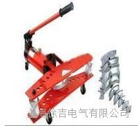 SWG-4D手动液压弯管机