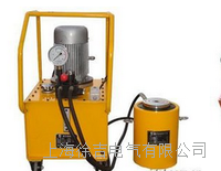DYG超高壓電動分離式千斤頂