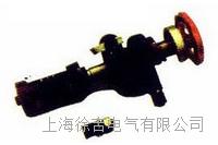 FPK手動坡口機/FPK電動坡口機 2-9