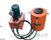 超高壓電動分離式千斤頂