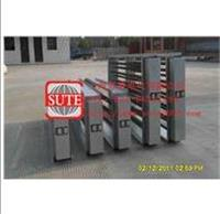 SUTE18风道(风管)式空气电加热器 SUTE18