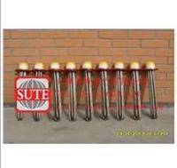 SRY4管状电加热器