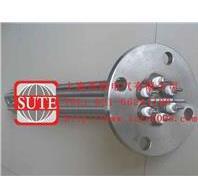 SUTE法兰式电热管 SUTE