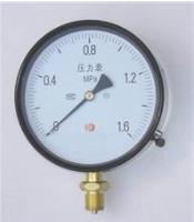 SUTE03不锈钢压力表 SUTE03