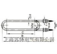 SRS5型管状电加热组件