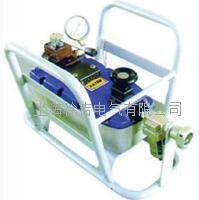 QB-63气动油泵 QB-63