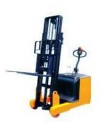 CPD10SX/ CPD12SX步行式平衡重电动叉车 CPD10SX/ CPD12SX