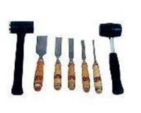 3支装 电工橡胶锤 3支装