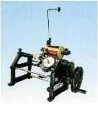 SM-160A指针计数手摇自动排线机 SM-160A