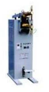 DN1-10脚踏式交流点焊机 DN1-10