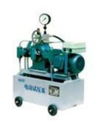 4DSY-400/6.3Z电动试压泵 压力自控试压泵 4DSY-400/6.3Z