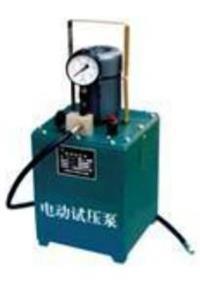 DSY-300/3 手提式电动试压泵 DSY-300/3