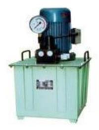 SMBD0.8/6超高压电动油泵•泵站 SMBD0.8/6